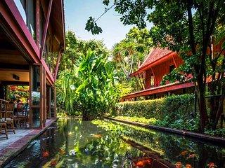Best Bangkok Living (M) at Siam+Platinum+MBK+Paragon+Near to BTS