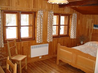 CASCAVELIER location d une chambre independante