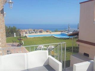 Appartamenti Borgo Panoramico n.4