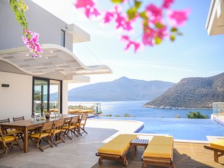 5 bedroom Villa in Kalkan, Antalya, Turkey : ref 5669452