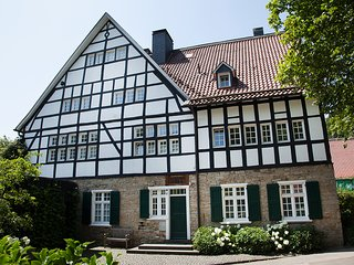 Loft-Apartment 'Rutger Vischer' im historischen Richterhaus