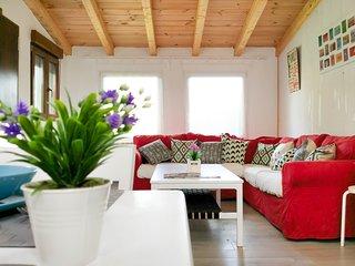 Casa jardin y chimenea a 12 km de Leon (VUT-LE-145)