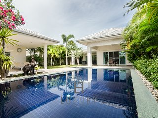 3 bedroom privat villa