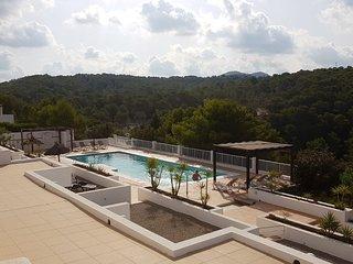 Cala codolar Ibiza, Casa completa, Junto a 7Pines 5 estrellas hotel