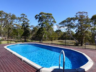 Jervis Bay Country Retreat