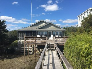 Halter Pawleys Island Home