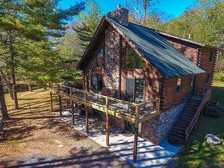 Rock Lodge Retreat