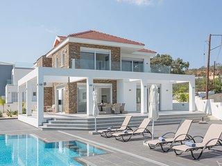 Cyprus In The Sun Villa Dionysou 116 Platinum