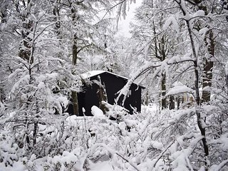 La Negra- Casa de Montaña- Las pendientes ski Village