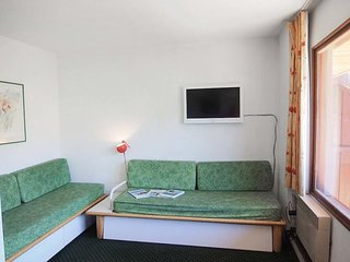 Rental Apartment Les Menuires, 1 bedroom, 6 persons