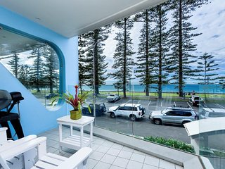 Aqua Blue - Manly, NSW