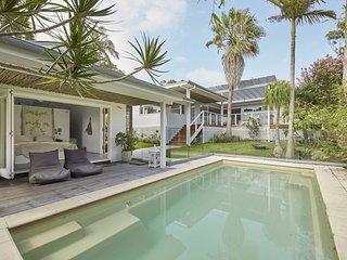 Patick Street Villa - Avalon Beach, NSW