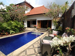 Lovina 3 bedroom Villa with private pool close to beach