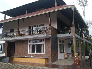 Lake Trail Homestay Coorg