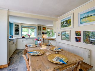 Higher Well Cottage - Delightful Tranquil Retreat