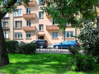 Sonata Apartment Sofia - Top City Center - Quiet place next tо а Park