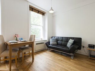The Gray's Inn Road Apartment - MBL