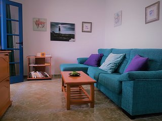 Apartamento El Faro