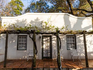 Dieu Donne Vineyard Cottage Franschhoek