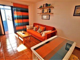 Apartamento Famara 66