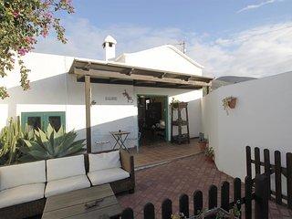 Apartamento Rural El Lagarto