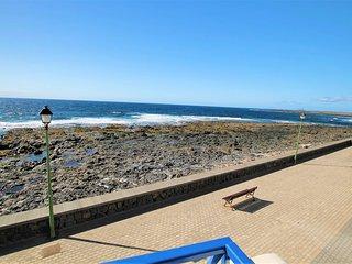 Sea Front Casa Blas