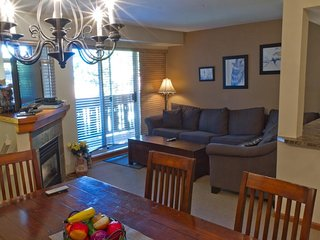 3 Bedroom Suite #42 at Stoney Creek Sunpath by ResortQuest, Whistler