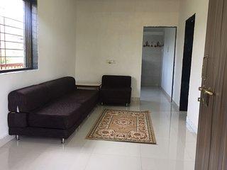 White villa 9