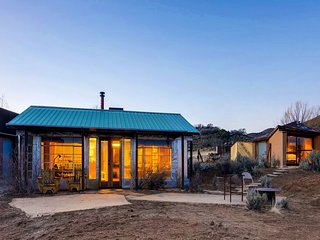 Lazalu, the jewel in the crown: Whole Property near Zion National Park
