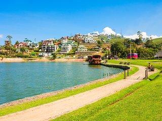 Lake View Bungalow