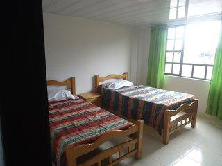 Apartamento en Bogotá