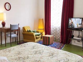 46fm :: Montauban GuestHouse ::