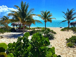 Turks-Caicos holiday rental in Providenciales, Long Bay Beach