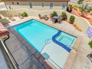 New home in resort community - private pool/hot tub & more!