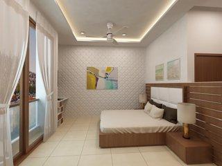 Aiyara Comforts (Superior Double Room 1)