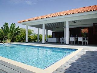 Flamboyan Villa Curacao