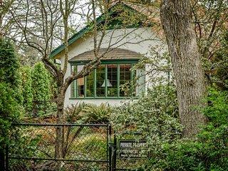 Judge Place House - Cottage