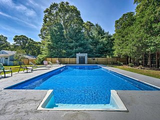 USA vacation rental in Massachusetts, Falmouth MA