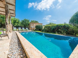 SON DEL RIO - Villa for 6 people in Pollensa