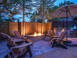 Book Now! Winter Special! Only $******* Per Night! Private pool, outdoor gas fir