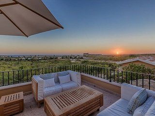 Diamante Golf Luxury Casita with Ocean View