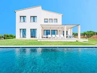 CAN SAL  - Villa for 8 people in Ariany