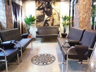 Hotel Dev Haweli (Silver Suite 4)