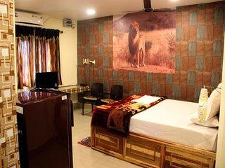 Hotel Dev Haweli (Silver Suite 1)