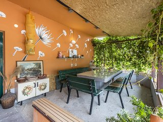 Bagalovici Holiday Home Sleeps 7 with Pool Air Con and WiFi - 5468920
