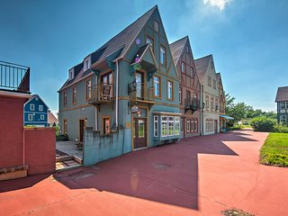 Historic 'On the Lam' Reinholds Townhome!