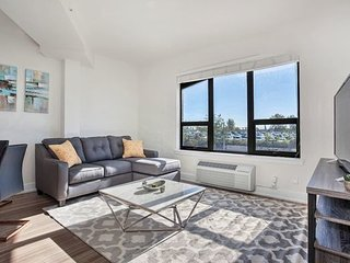 Jersey City Holiday Apartment 20303
