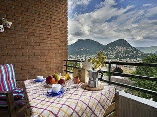 Lugano Terrazzo
