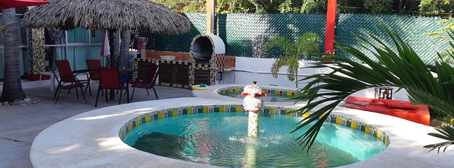 palapa pool grill