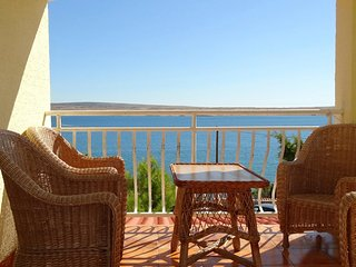 Vidalici Apartment Sleeps 4 with Air Con and WiFi - 5469530